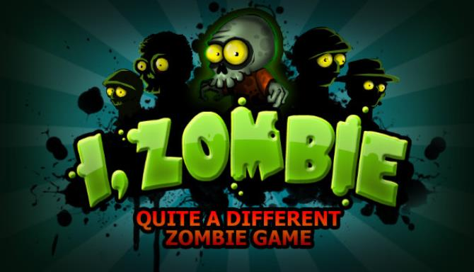 I, Zombie Free Download