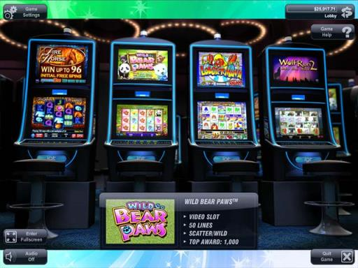 IGT Slots: Wild Bear Paws PC Crack