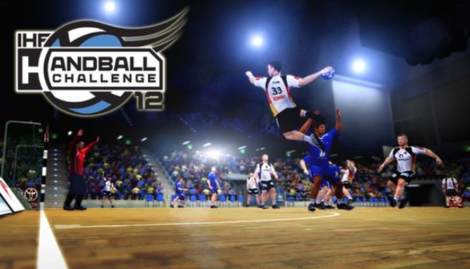 IHF Handball Challenge 12 Free Download