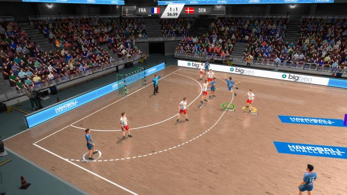 IHF Handball Challenge 14 Torrent Download