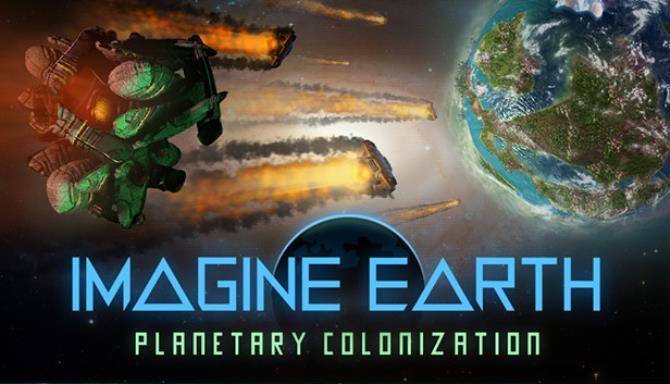 Imagine Earth Free Download