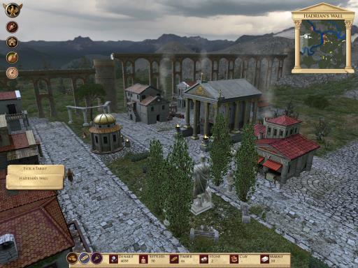 Imperium Romanum Gold Edition PC Crack