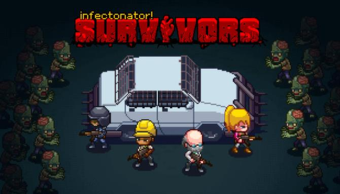 Infectonator: Survivors