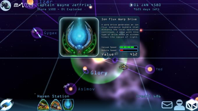 Infinite Space III: Sea of Stars PC Crack