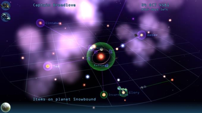 Infinite Space III: Sea of Stars Torrent Download