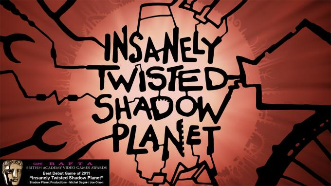 Insanely Twisted Shadow Planet Torrent Download