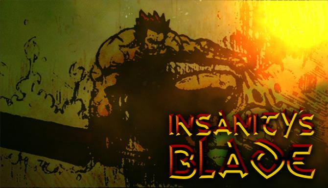 Insanity's Blade Free Download