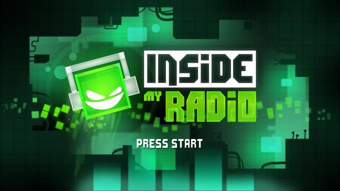Inside My Radio Torrent Download