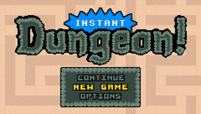 Instant Dungeon! Torrent Download