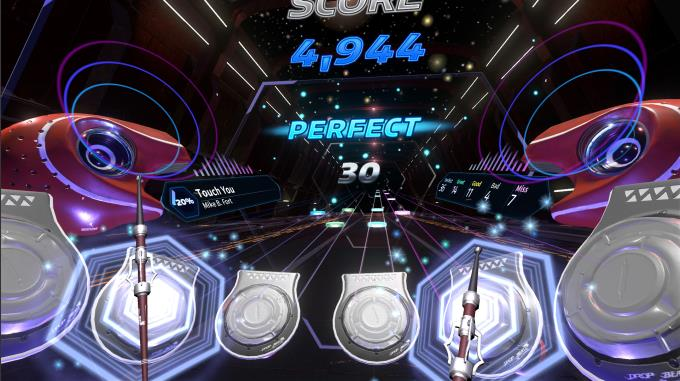 Into the Rhythm VR Torrent Download