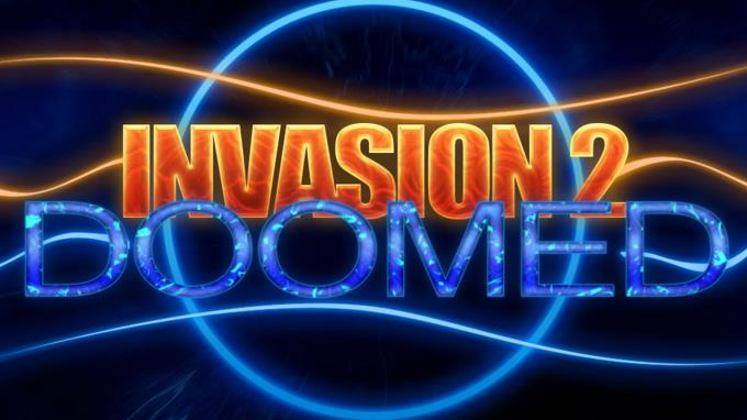 Invasion 2: Doomed Free Download