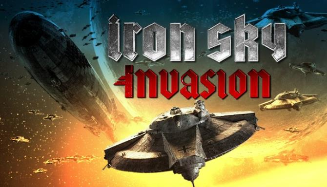 Iron Sky: Invasion Free Download