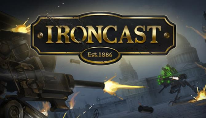 Ironcast Free Download