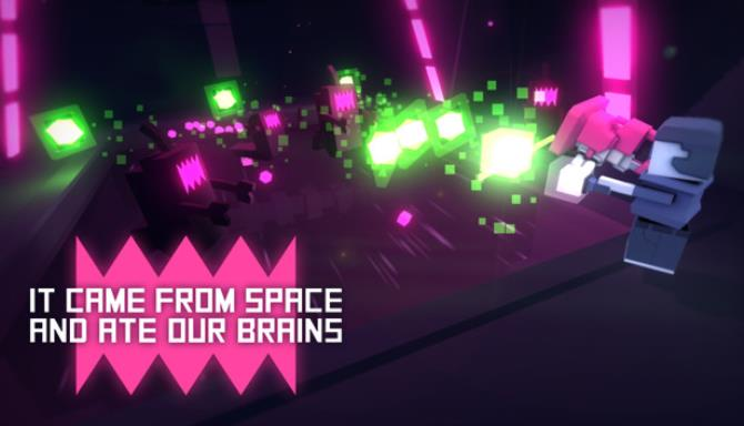 It came from space, and ate our brains Free Download