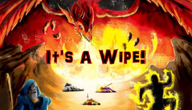 It's A Wipe! Free Download
