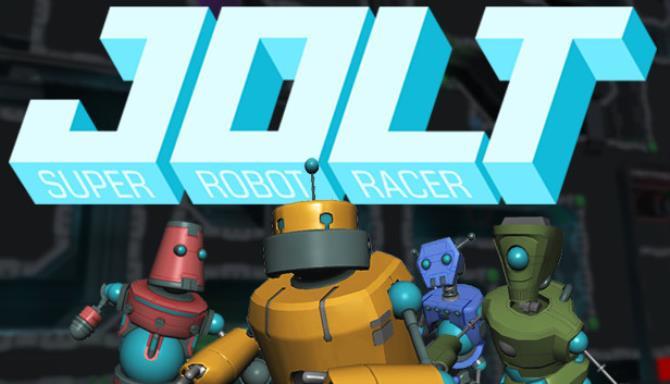 JOLT: Super Robot Racer Free Download