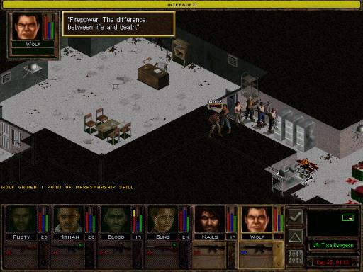 Jagged Alliance 2 Gold Torrent Download