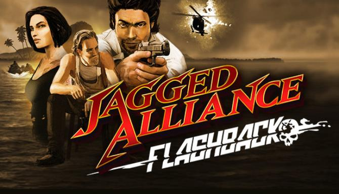 Jagged Alliance Flashback Free Download