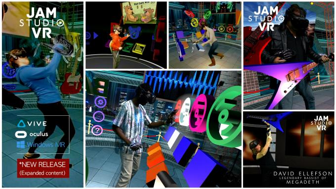 Jam studio vr free download « igggames.