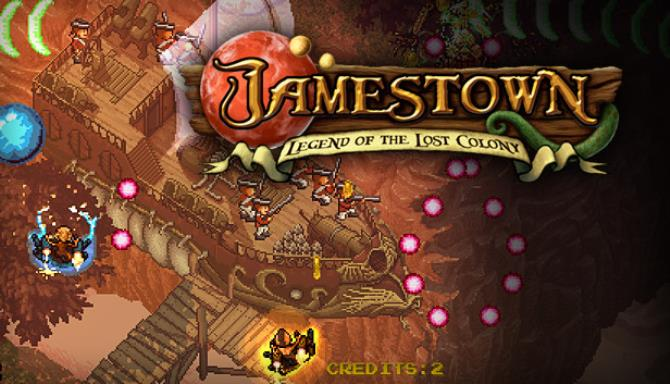 Jamestown Free Download