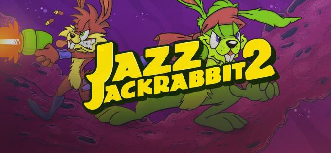Jazz jackrabbit 2: the secret files game mod jazz jackrabbit 2.