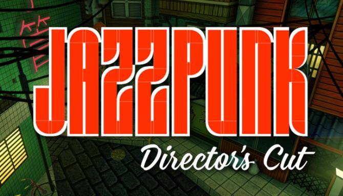 Jazzpunk: Director's Cut Free Download