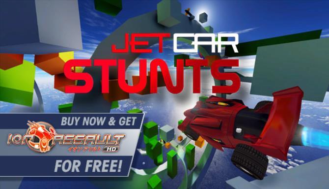 Jet Car Stunts Free Download