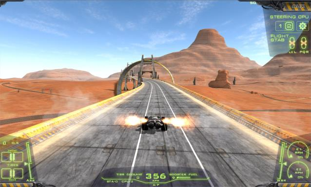 Jet Racing Extreme: The First Encounter PC Crack