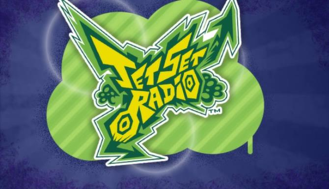 Jet Set Radio Free Download