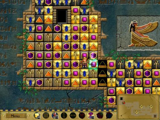 Jewels of Cleopatra Torrent Download