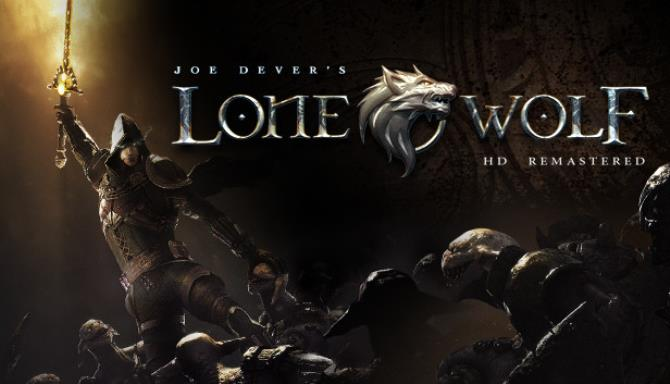 Joe Dever's Lone Wolf HD Remastered Free Download