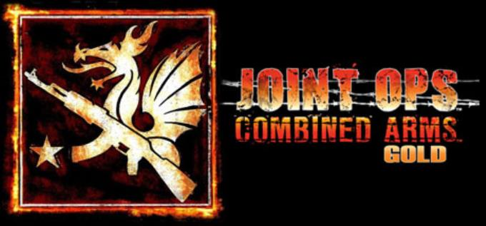 Joint Operations: Combined Arms Gold Free Download