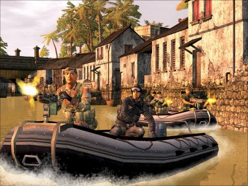 Joint Operations: Combined Arms Gold PC Crack