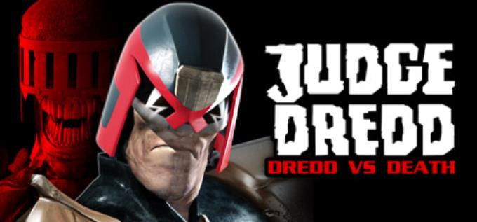 Judge Dredd: Dredd vs. Death Free Download