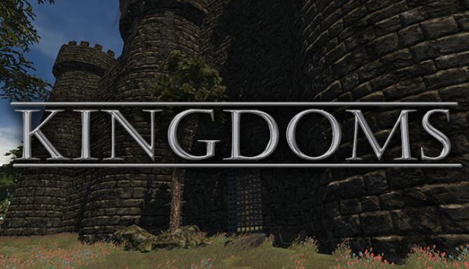 KINGDOMS Free Download