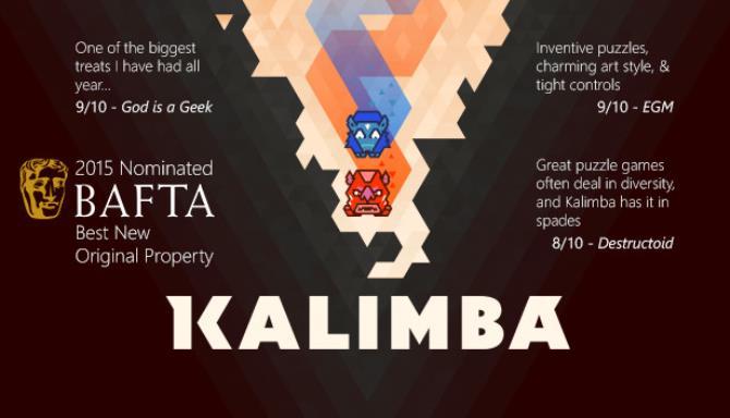 Kalimba Free Download