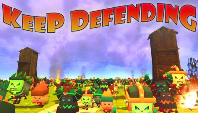 Keep Defending Free Download