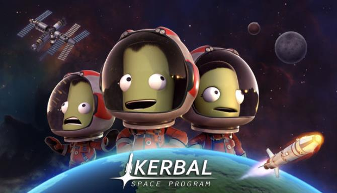 Kerbal Space Program: Breaking Ground Free Download (v1.7 ...