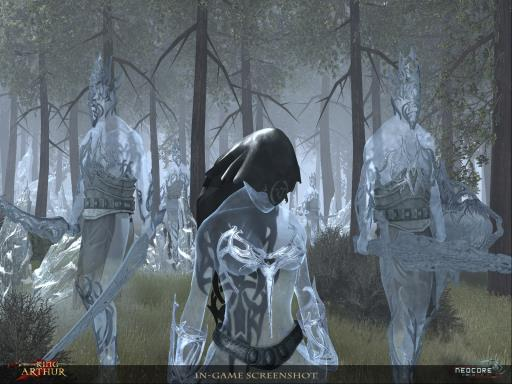 King Arthur - The Role-playing Wargame PC Crack