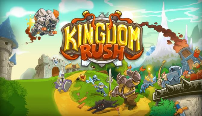 Kingdom Rush Free Download « IGGGAMES