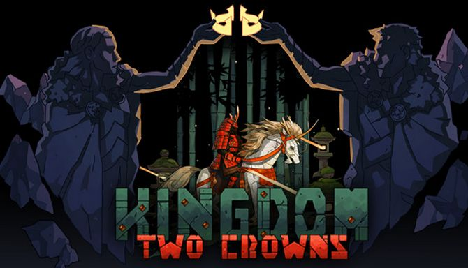 تحميل لعبة kingdom two crowns مجانا