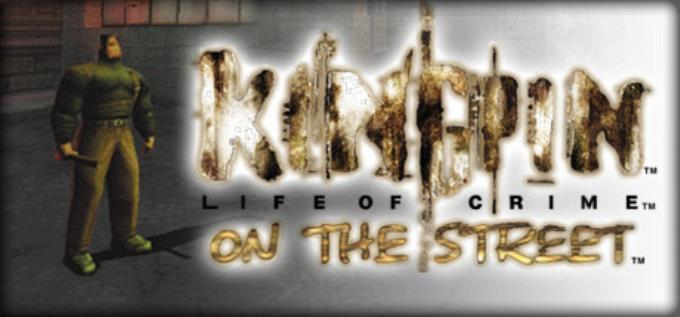 Kingpin — Life of Crime Free Download