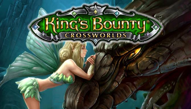 King's Bounty: Crossworlds Free Download