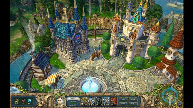 King's Bounty: The Legend Torrent Download