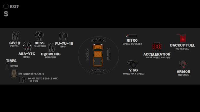 Kivi, Toilet and Shotgun PC Crack