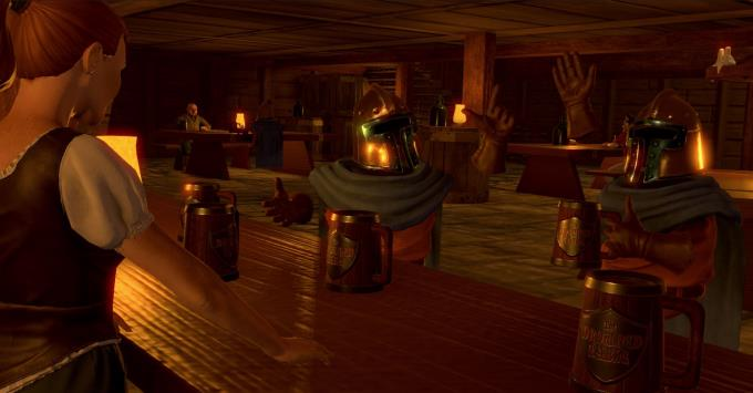 Knights of the Drowned Table Torrent Download