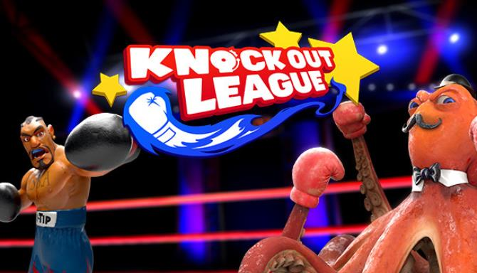 Knockout League Free Download « IGGGAMES