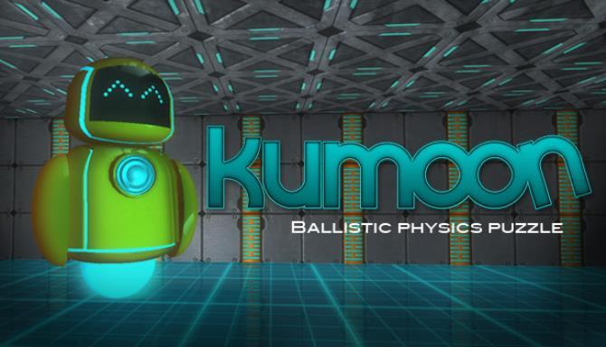Kumoon : Ballistic Physics Puzzle Free Download