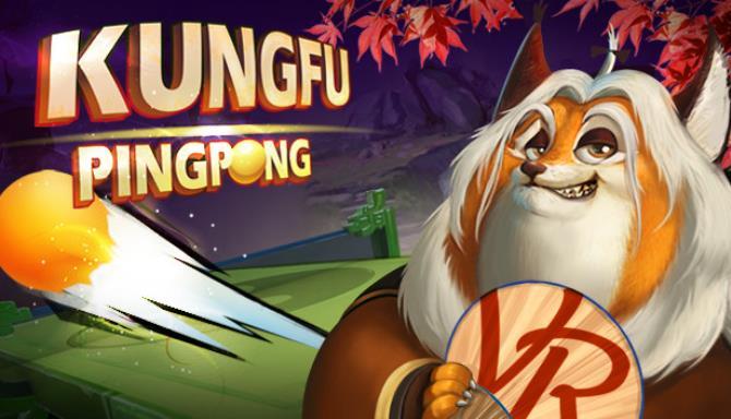 Kung Fu Ping Pong Free Download