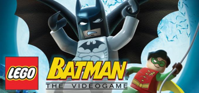 LEGO Batman Free Download